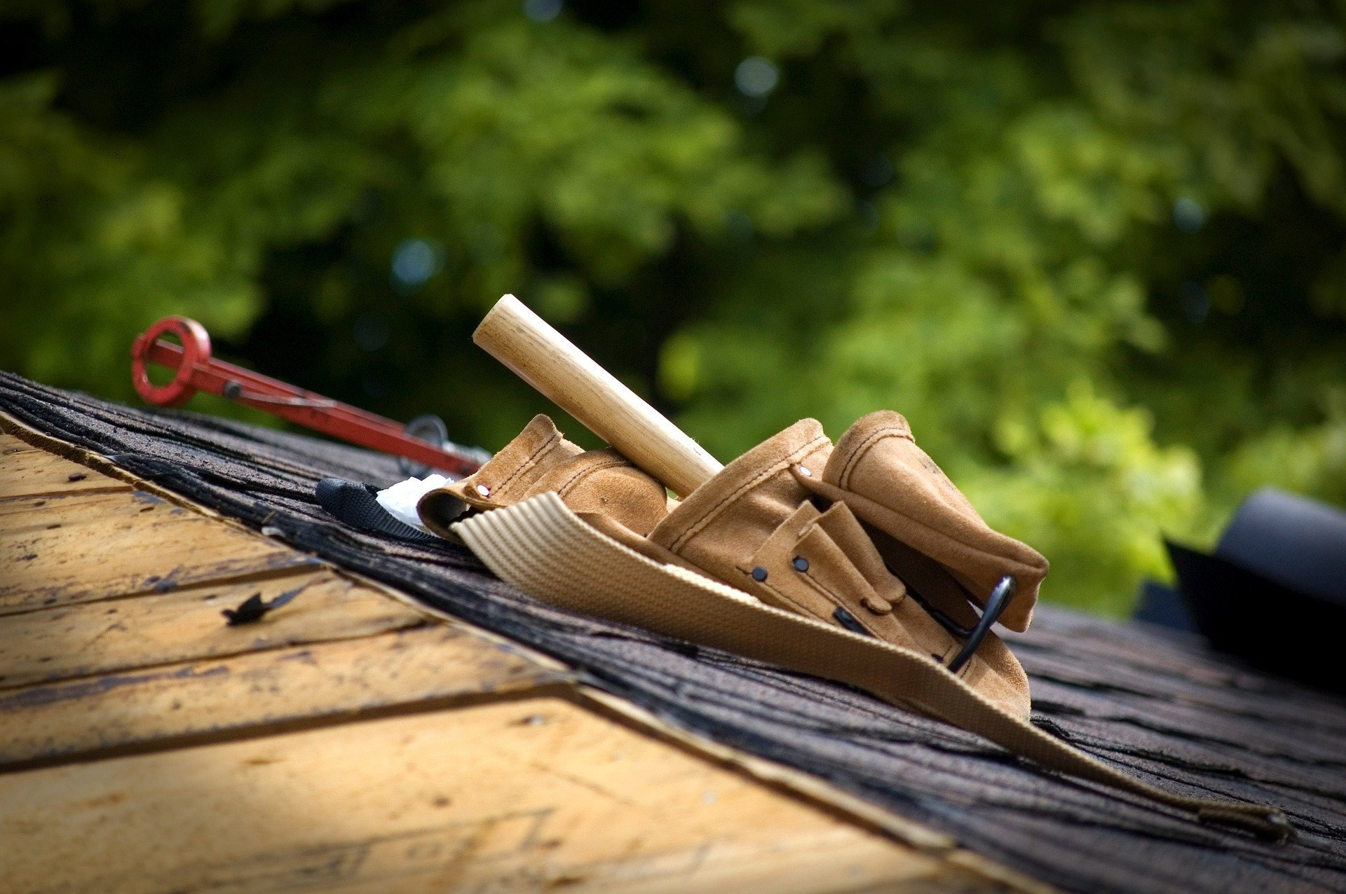 Monroe County Mi Roofing Jus Roofing Repair And Replacement Service